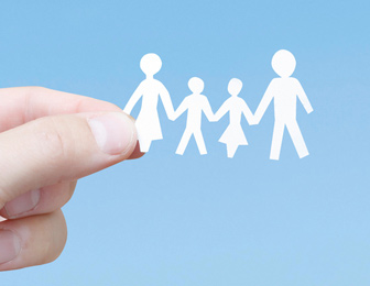 Is Anybody Home? How to Teach the Culture of Families