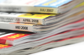 What You Can Do With a Magazine: 10 Creative ESL Speaking Activities