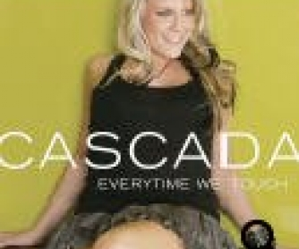 Song Worksheet: Every Time We Touch by Cascada [WITH VIDEO]