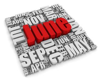 Juicy June Lesson Ideas