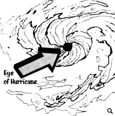 hurricane coloring pages Natural Disaster Worksheet: Watch Out Hurricanes Ahead! hurricane coloring pages