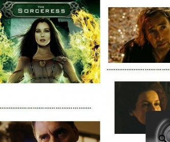 Movie Worksheet: The Sorcerer's Apprentice 1