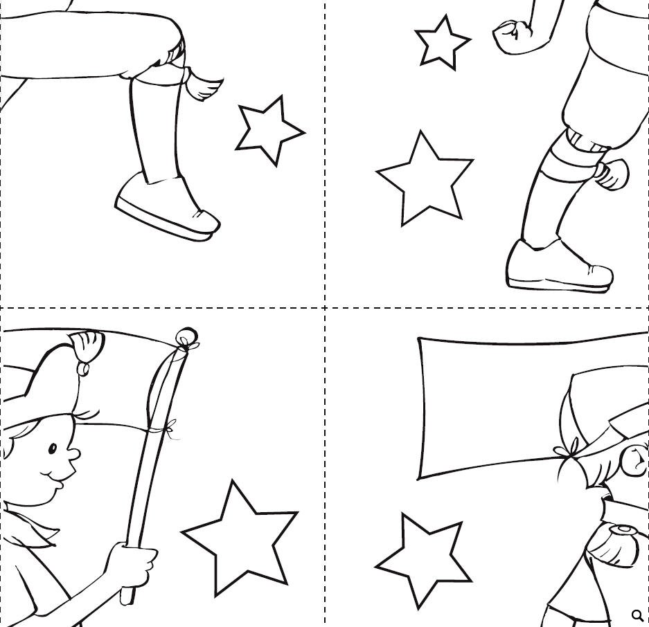 and Celebrations Worksheet A Parade Puzzle – Puzzle Worksheets