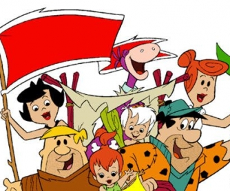 The Flintstones [POWERPOINT]