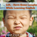 Lot of laughs lol