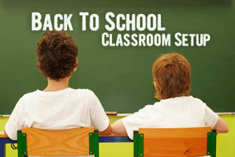 Back to School: How to Organize Your ESL Classroom