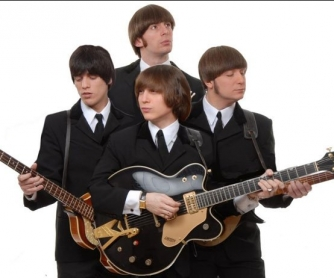 Song Worksheet: A Hard Day's Night by The Beatles [WITH VIDEO]