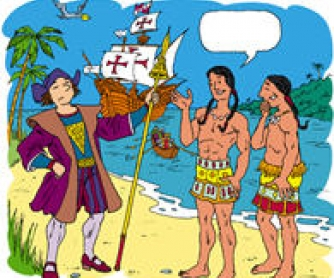 Columbus and the Discovery of America