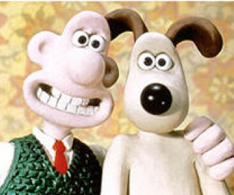 Video Session: Wallace and Gromit – The Wrong Trousers