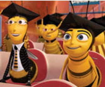 Video Worksheet: Bee Movie