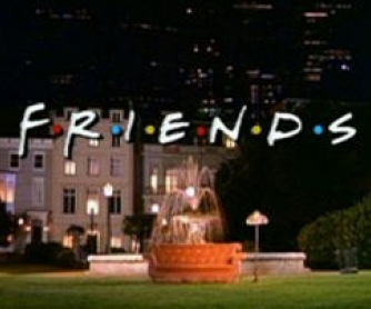 Movie Worksheet: Friends - The One With the Rumour