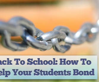 7 Back to School Games And Activities To Help Your Students Bond