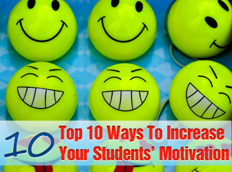 the best way to increase work motivation essay