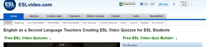 ESLvideo.com