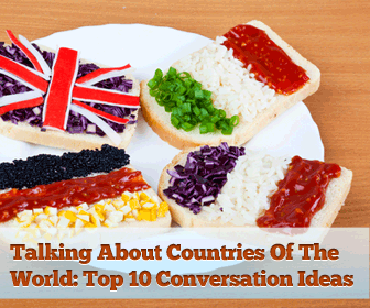 how to come up with more conversation topics