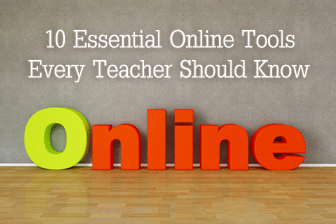 10 Essential Online Tools: What You Should Have in Your Back Pocket