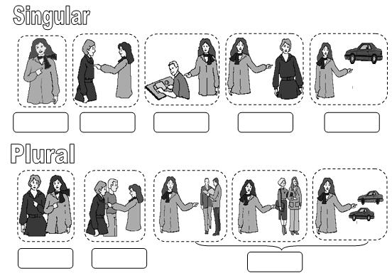 personal pronouns coloring pages - photo#15