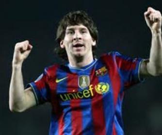 Lionel Messi: Soccer's Superstar