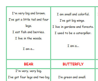Similar Worksheets