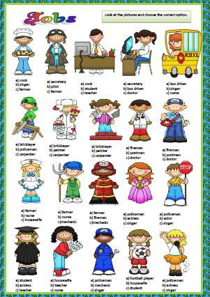 elementary french worksheets