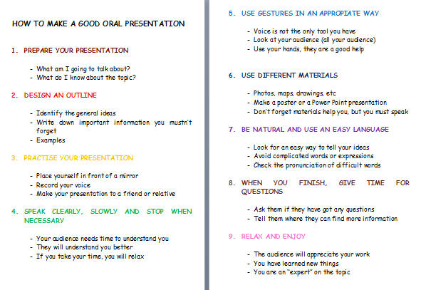 interesting ideas for oral presentations oral presentation  what are some interesting speech topics for a five minute