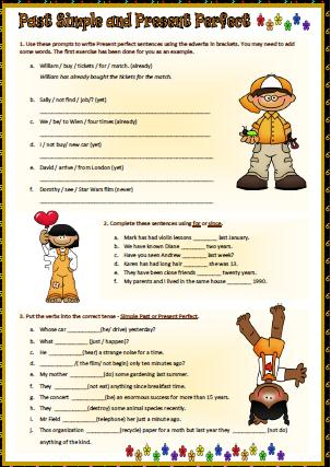 Songs Class Yourre Not Alone Mj  prehension List Activities With Music Songs Nursery Rhymes Fun Act likewise Pp T further Future Tense Going To Worksheets Interesting Exercises Valme S English Corner Will Vs Fut Be Full Or also Past Perfect Continuous Infographic as well Present Simple. on past vs present worksheets