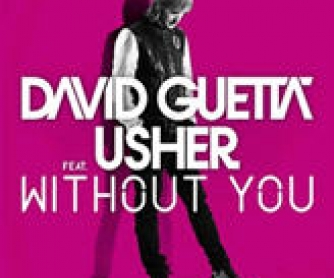 Song Worksheet: Without You by David Guetta feat. Usher