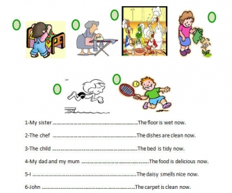 Worksheets Continuous Tense Worksheet continuous tense worksheet present worksheet