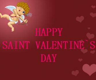 St.Valentine's Day PowerPoint Presentation