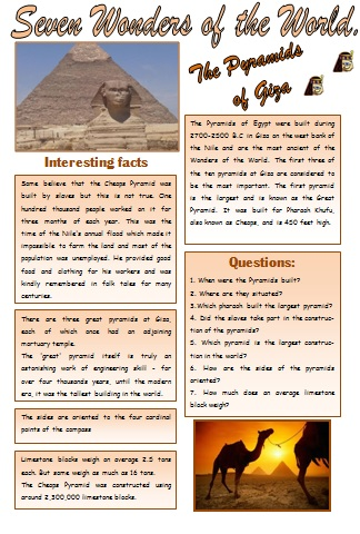 Narrative essay about reading and writing