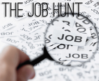 How to Teach Your ESL Students Job Application Skills: The Job Hunt