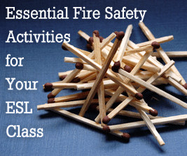 12 free fire safety for kids lesson plans worksheets rules getting serious about fire safety essential activities for your esl class ibookread Read Online
