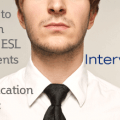 How to Teach Your ESL Students Job Application Skills: The Interview
