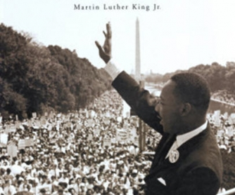 Martin Luther King - Adaptation of and additions to BNE article.