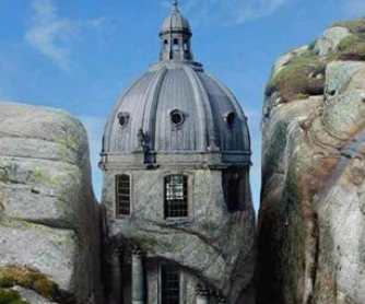 Conversation Starter: The World's Most Unusual Homes