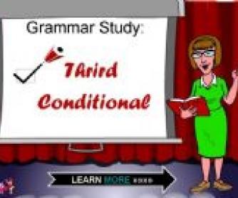 Third Conditional PowerPoint Presentation