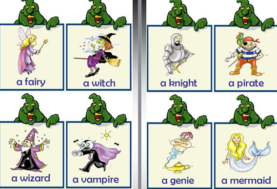 how to make story flashcards