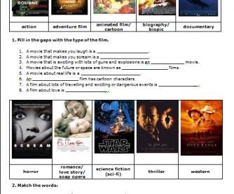 Types of Films