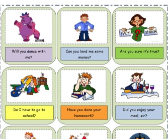 Reported Questions: Flashcards