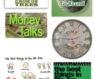 Money Quotes for Discussion