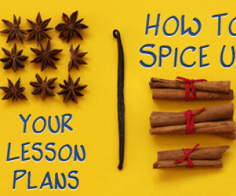 ESL Activities to Spice Up Your Lesson Plans