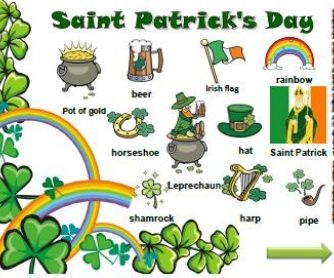 Saint Patrick's Day PowerPoint Presentation