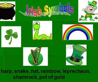 St Patrick's Day Presentation