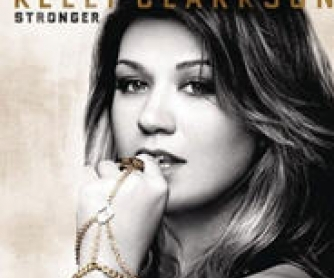 Song Worksheet: Stronger by Kelly Clarkson