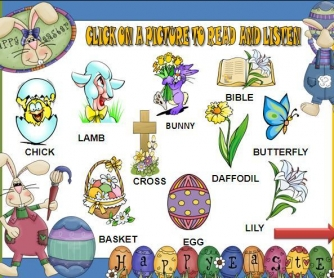 Easter PowerPoint Presentation