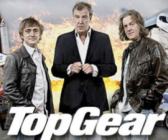 Top Gear Comprehension