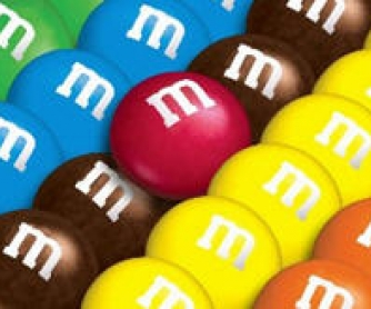 Video Worksheet: How it's made [M&M's]