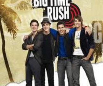 Song Worksheet: Big Night by Big Time Rush