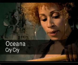 Song Worksheet: Cry, Cry by Oceana