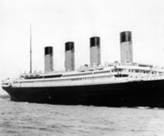 Quiz on the Titanic (the real, historical one!) [WITH ANSWERS]